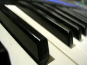 Jazz Piano Chords: Quartal Voicings
