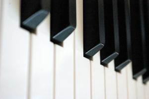 Piano Scales: Minor Pentatonic & The Blues Scale